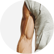 Arms Body Part Icon