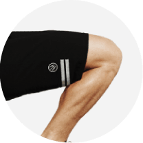 Legs Body Part Icon