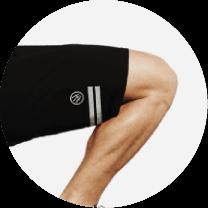 Legs Body Part Icon