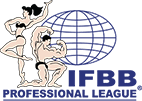 athlete league IFBB