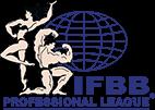 athlete league IFBB
