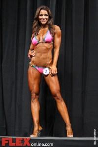 Jelena Abbou - Women's Bikini - 2011 Arnold Classic