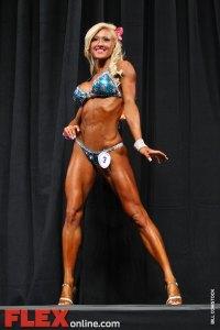 Jessica Clay - Women's Bikini - 2011 Arnold Classic