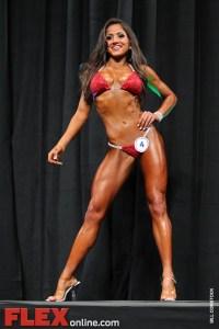 Nicole Nagrani - Womens Bikini - 2011 Arnold Classic