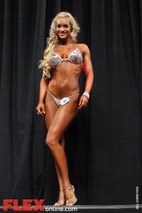 Noemi Olah - Women's Bikini - 2011 Arnold Classic