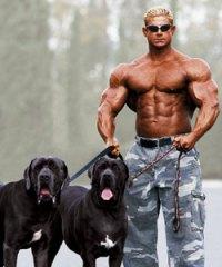 Brute Strength Program: Exercises