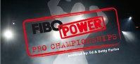 FIBO Power Pro Championships This Weekend!