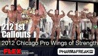 Chicago Pro Men 212 1st Callouts