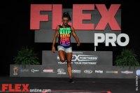 Jodi Boam - Women's Fitness - 2012 Flex Pro