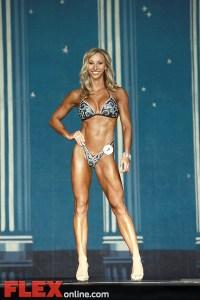 Ryan Hays Althoff - Women's Figure - 2012 Europa Show of Champions