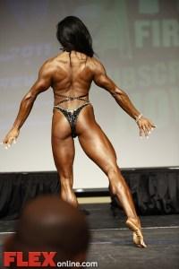 Marina Lopez - Women's Physique - 2012 St. Louis Pro