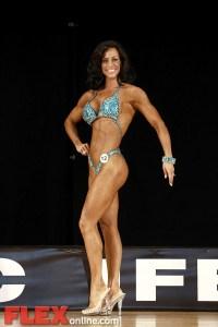 Andrea Cantone - Women's Figure - 2012 Pittsburgh Pro