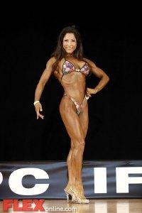 Jami DeBernard - Women's Figure - 2012 Pittsburgh Pro