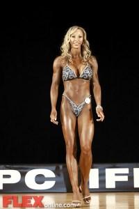 Ryan Lynn Althoff - Women's Figure - 2012 Pittsburgh Pro