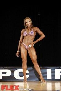 Tamara Ribeiro-Bailey - Women's Figure - 2012 Pittsburgh Pro