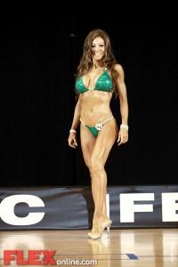 Janet Harding - Women's Bikini - 2012 Pittsburgh Pro