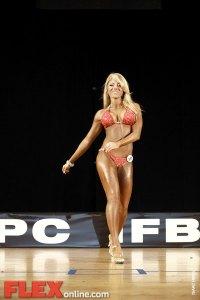 Lexi Kauffman - Women's Bikini - 2012 Pittsburgh Pro