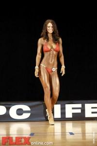 Tabitha Klausen-Leandri - Women's Bikini - 2012 Pittsburgh Pro