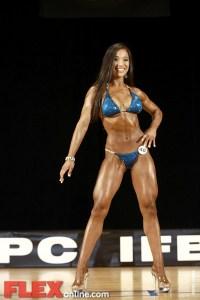 Marisa Lee - Women's Bikini - 2012 Pittsburgh Pro