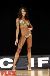 Kristal Martin - Women's Bikini - 2012 Pittsburgh Pro