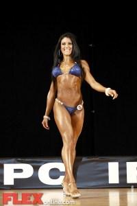 Heather Nappi - Women's Bikini - 2012 Pittsburgh Pro