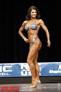 Marci Colliau - Womens Figure - 2012 Junior USA