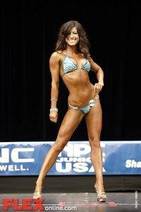 Sundae Marshall - Womens Bikini - 2012 Junior USA