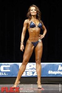 Kate Fishler - Womens Bikini - 2012 Junior USA