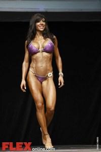 Genevieve Brodeur - Women's Bikini - 2012 Toronto Pro