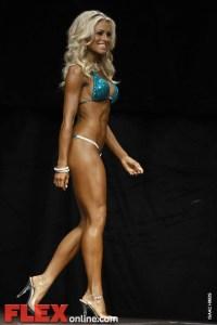 Dianna Dahlgren - Women's Bikini - 2012 Toronto Pro