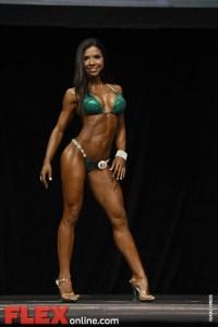 Pollianna Moss - Women's Bikini - 2012 Toronto Pro