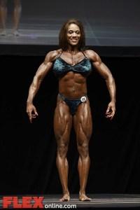 2012 Toronto Pro - Women's Open - Kim Buck