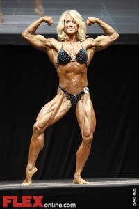 2012 Toronto Pro - Women's Open - Lisa Giesbrecht