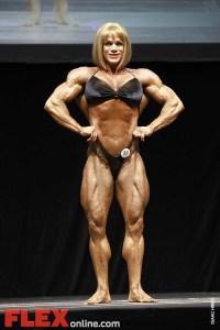 2012 Toronto Pro - Women's Open - Cathy LeFrancois