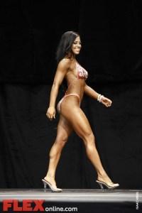 Jessica Farrelly