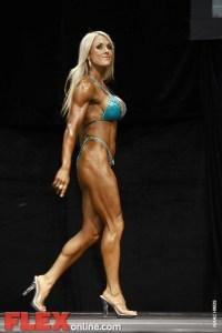 2012 Toronto Pro - Women's Figure - Louise Rogers