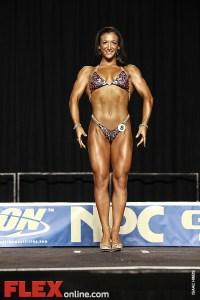 Darrian Tissenbaum - Womens Fitness - 2012 Junior National