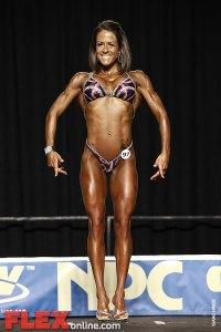 Jaclyn Giordano - Womens Figure - 2012 Junior National