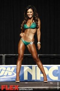 Alexxa Condon - Womens Bikini - 2012 Junior National