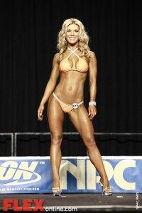 Kate Kennedy - Womens Bikini - 2012 Junior National