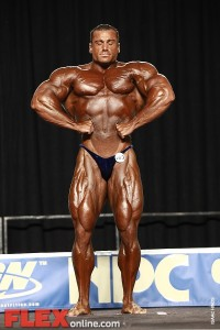 Anthony Pasquale - Mens Heavyweight - 2012 Junior National