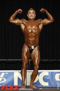 Gheorghe State - Mens Lightweight - 2012 Junior National