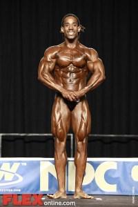 Anthony Rainey - Mens Welterweight - 2012 Junior National