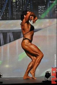Natalia Batova - Women's Open - 2012 Hartford Europa
