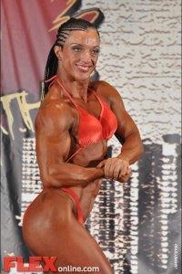 Guisy Caputo - Womens Open - 2012 Chicago Pro