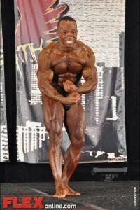 Steven Burke - Men's 212 - 2012 Chicago Pro