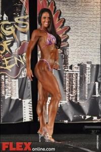Kimberly Sheppard - Womens Figure - 2012 Chicago Pro