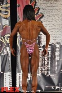 Georgina Lona - Womens Figure - 2012 Chicago Pro