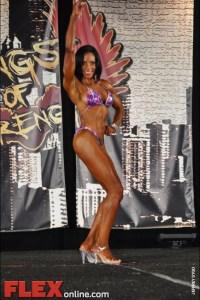 Charmayne Jackson - Womens Figure - 2012 Chicago Pro