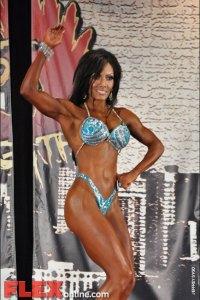 Cheryl Brown - Womens Figure - 2012 Chicago Pro